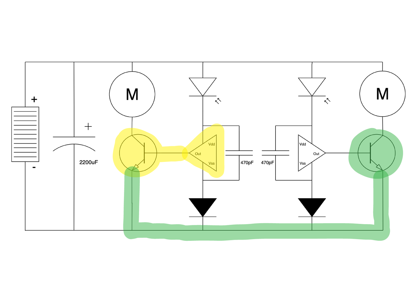 Freeforming the Circuit 3: