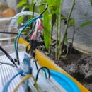 IoT Based Smart Gardening and Smart Agriculture Using ESP32