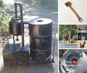 Mechanical N Metal Workshop