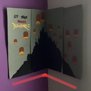 Split Wall Art