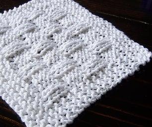 Washcloth Evangelist