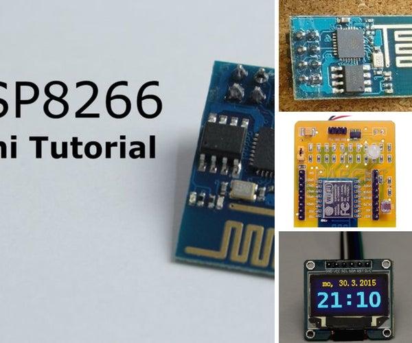 Arduino ESP8266