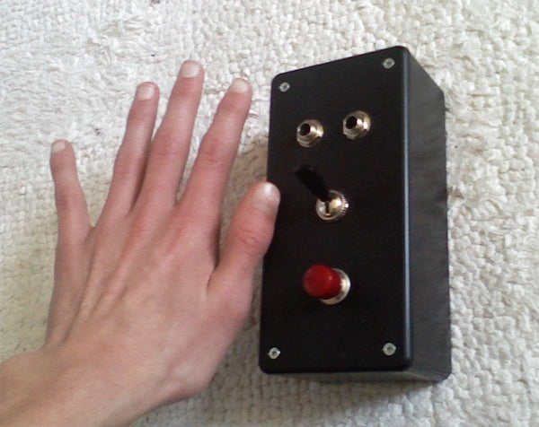 Distortion for Cheap!