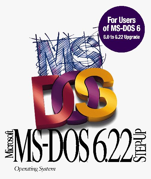 How To Install DOS 6.22 Under VirtualBox