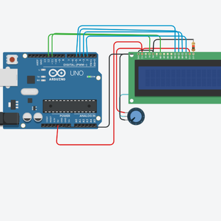 How to Use an LCD Display - Arduino Tutorial
