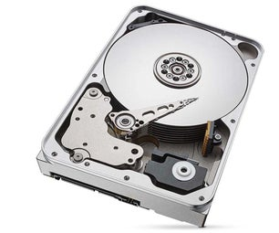 ITS1 : Hard Drives