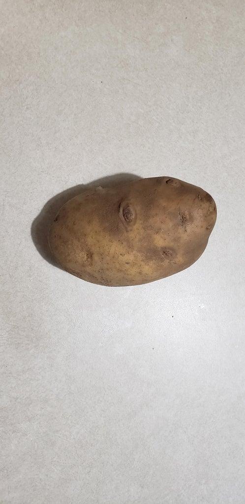Selecting the Potato