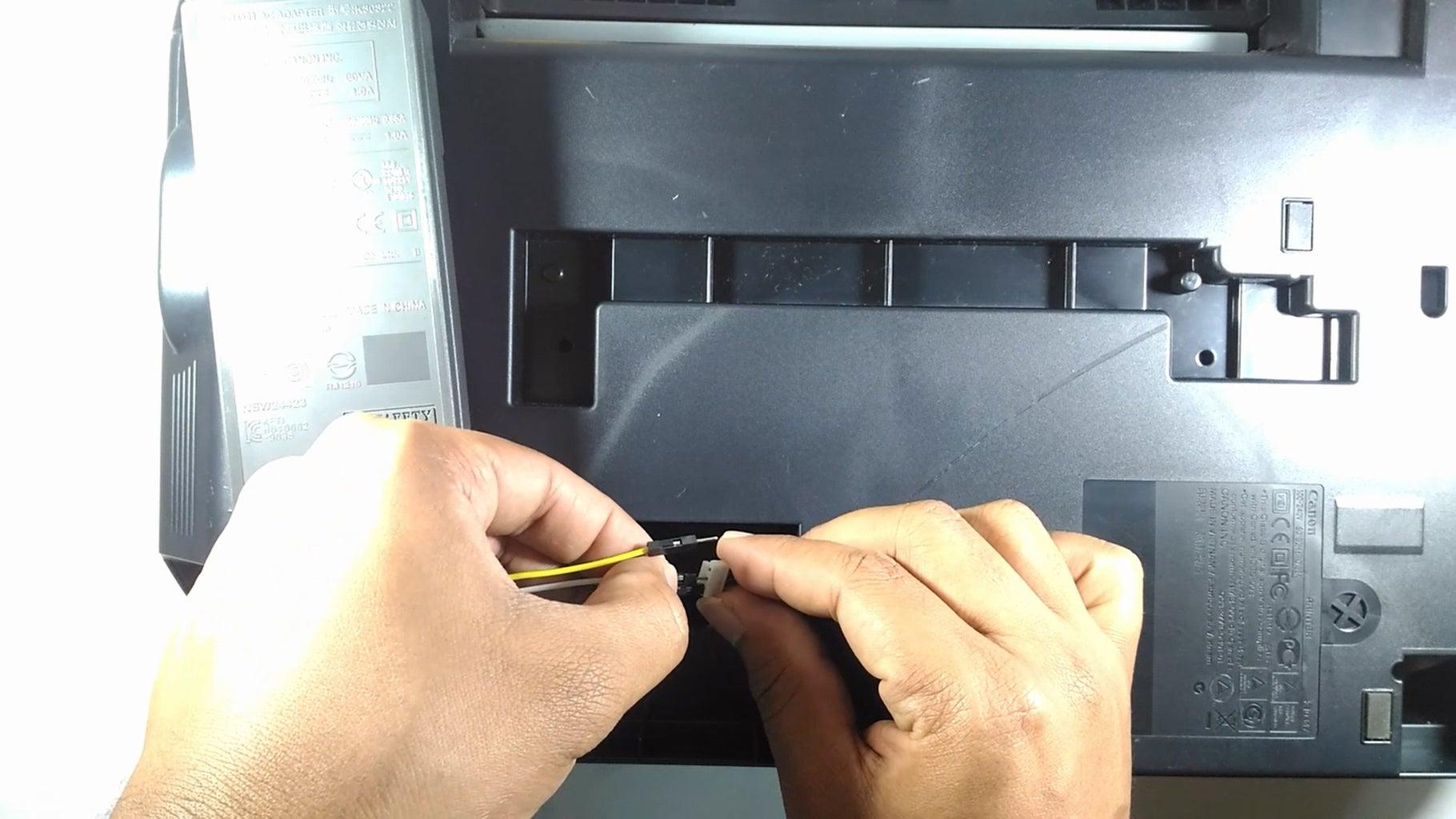 Hacking the Printer