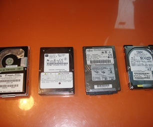 Generations of HDD's