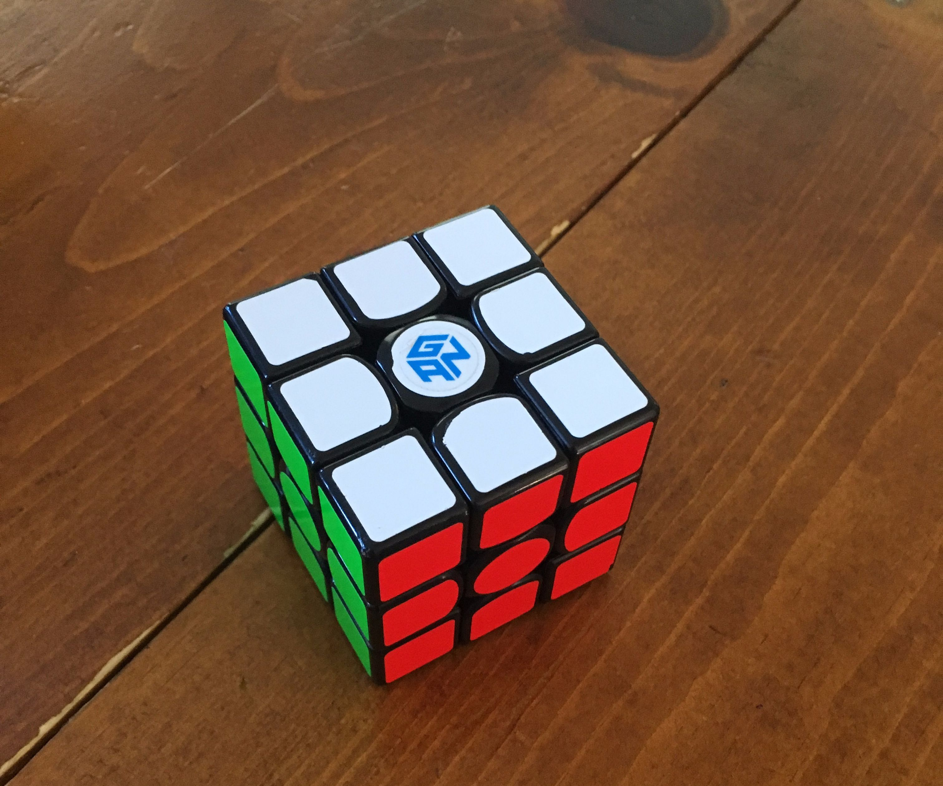 How to Solve the Rubik's Cube (Simplified)