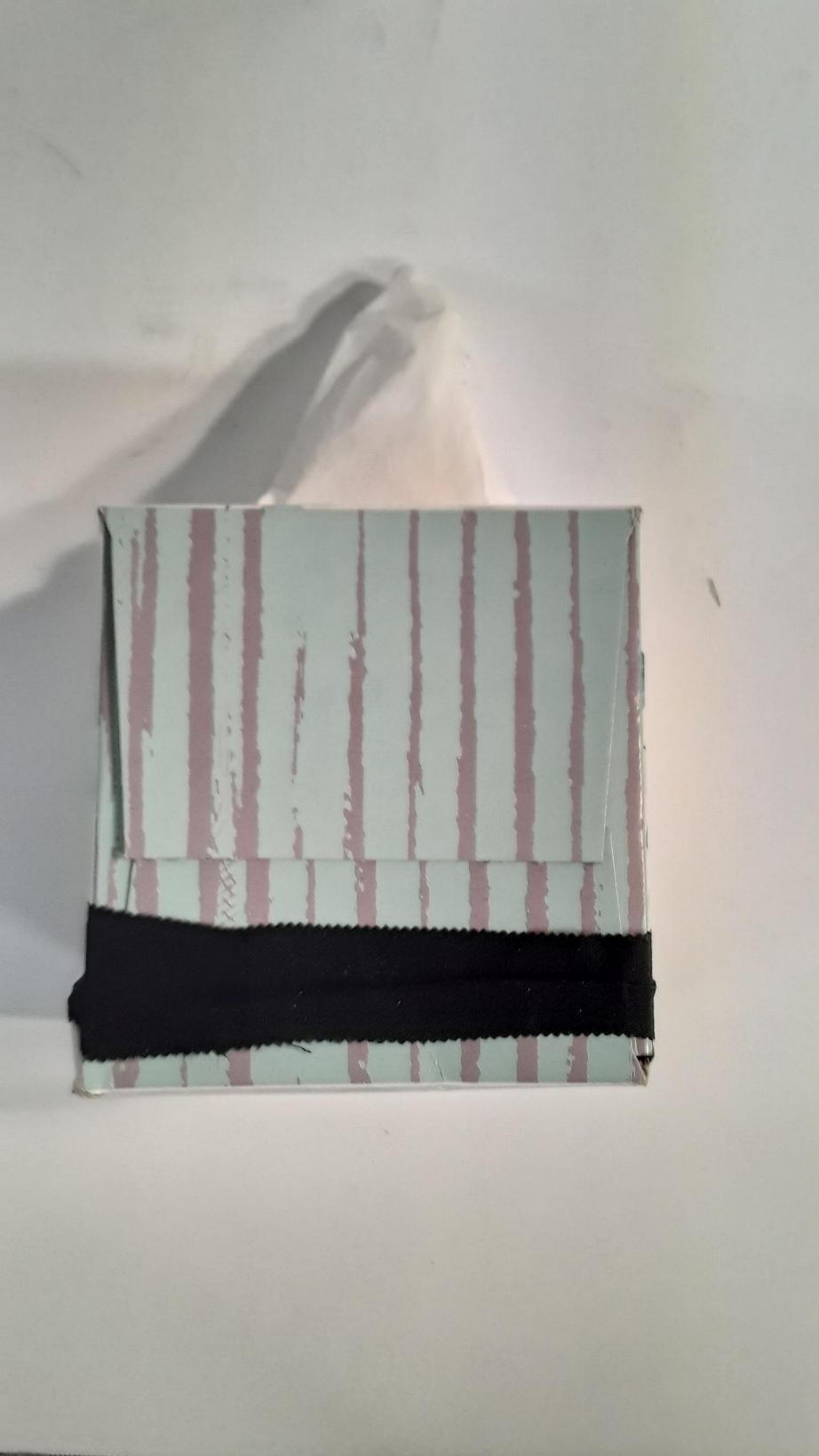 Tissue Box Modification