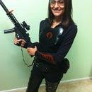 G.I. Joe: Cobra Baroness Armor/Costume