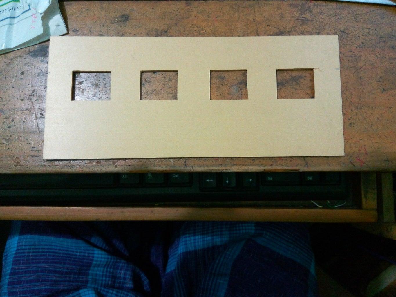 Make the Box (Upper Part)