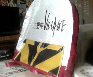 Traffic Cone Backpack