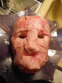 Step 3: Lunch Meat!