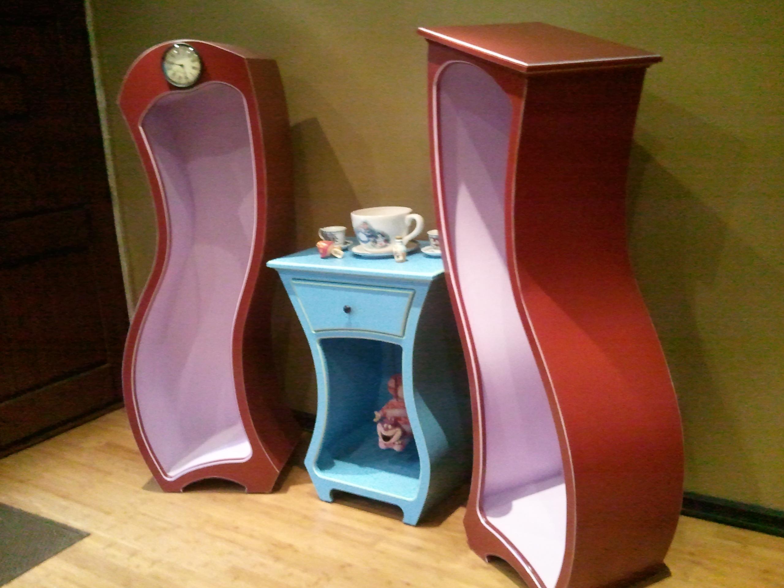 whimsical furniture