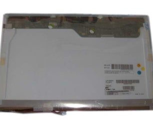 Solve Your HP Pavilion DV5000 Laptop 15.4 Inch LCD SCREEN