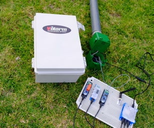 How to Monitor Water Level Sensors With Tools.Valarm.net + Eno Scientific Well Watch Sonic Water Level Indicators & RS-485 Modbus