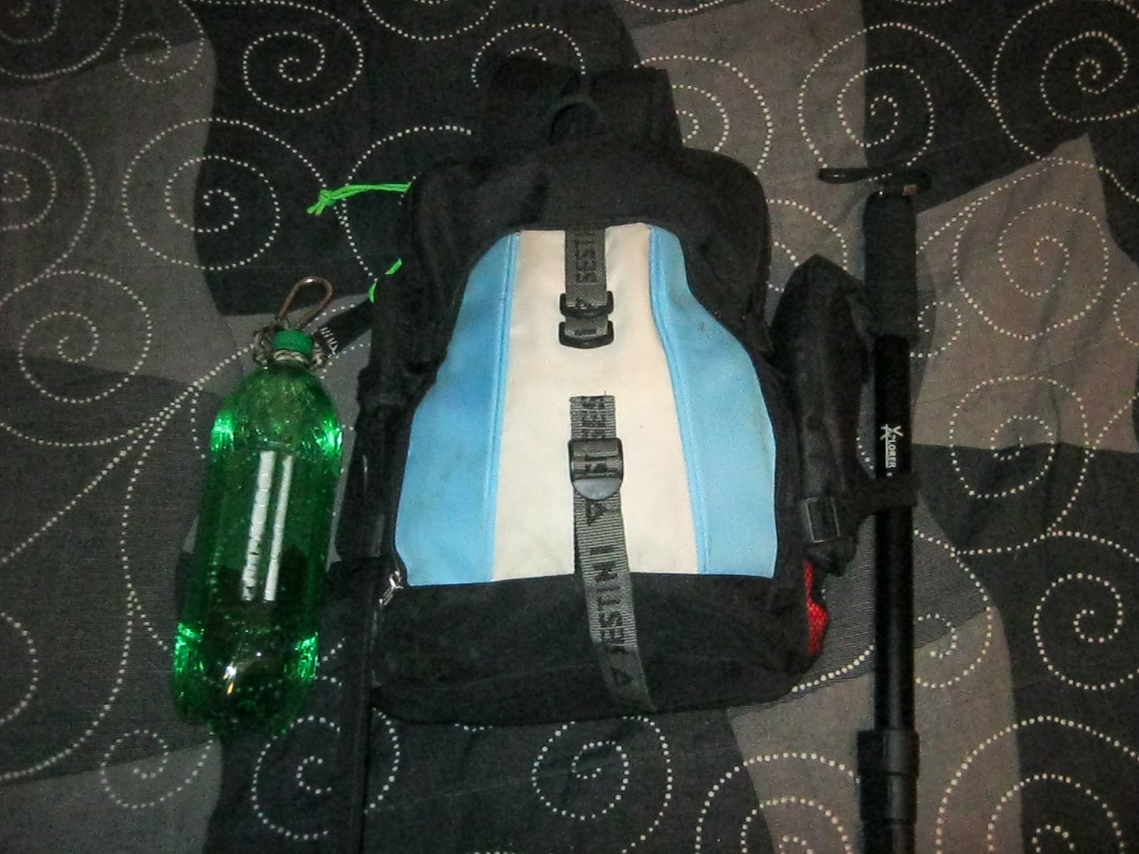 Camping/ Survival Pack *(Updated)*