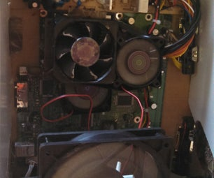Cooler Xbox