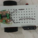 Miniaturizing Arduino Autonomous Robot (Land Rover / Car) Stage1Model3