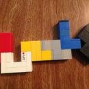 """Lego """"Puzzle"""" Puzzle"""