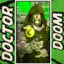 Dr. Doom Costume
