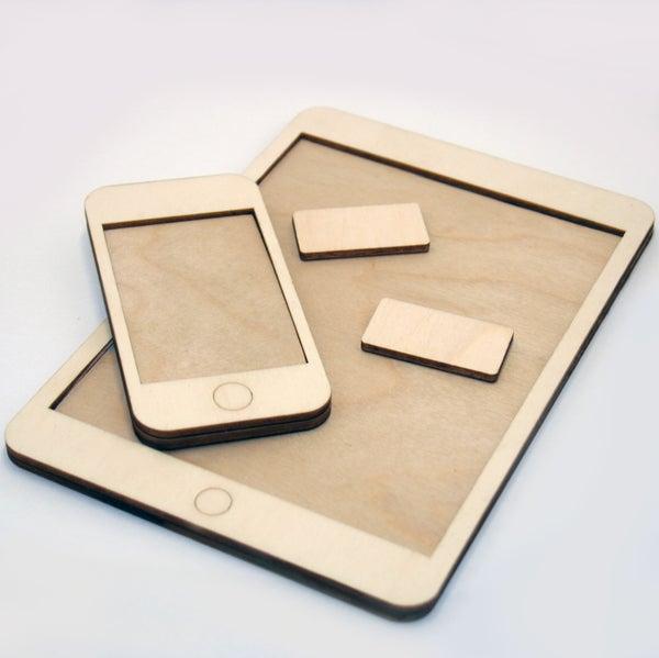 Woody UI Kit