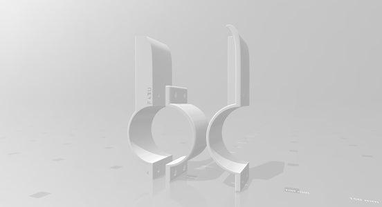 Download 4ARM Ver 1.0 3D Files & Print!