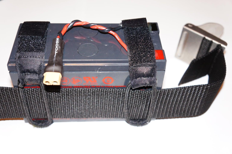 About SLA Battery
