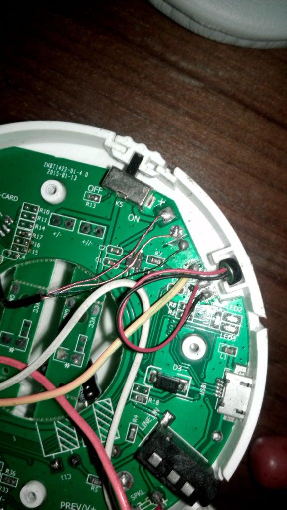 Identifying the Circuit Board