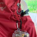BackpAQ Personal Air Quality Monitor V2