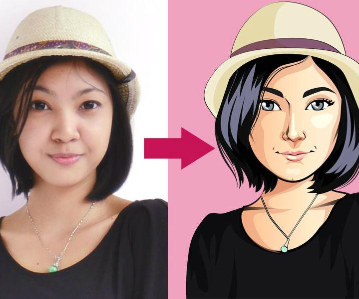 Cool Cartoon Avatars Maker
