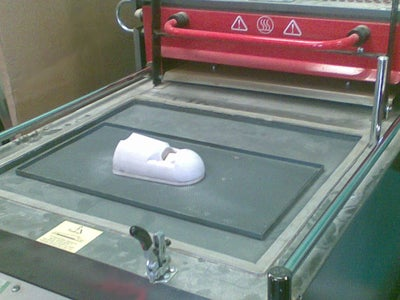 About Vacuum Forming