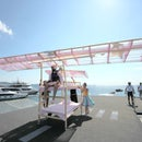 SweetDreams - A Dream Themed Aircraft for Flugtag
