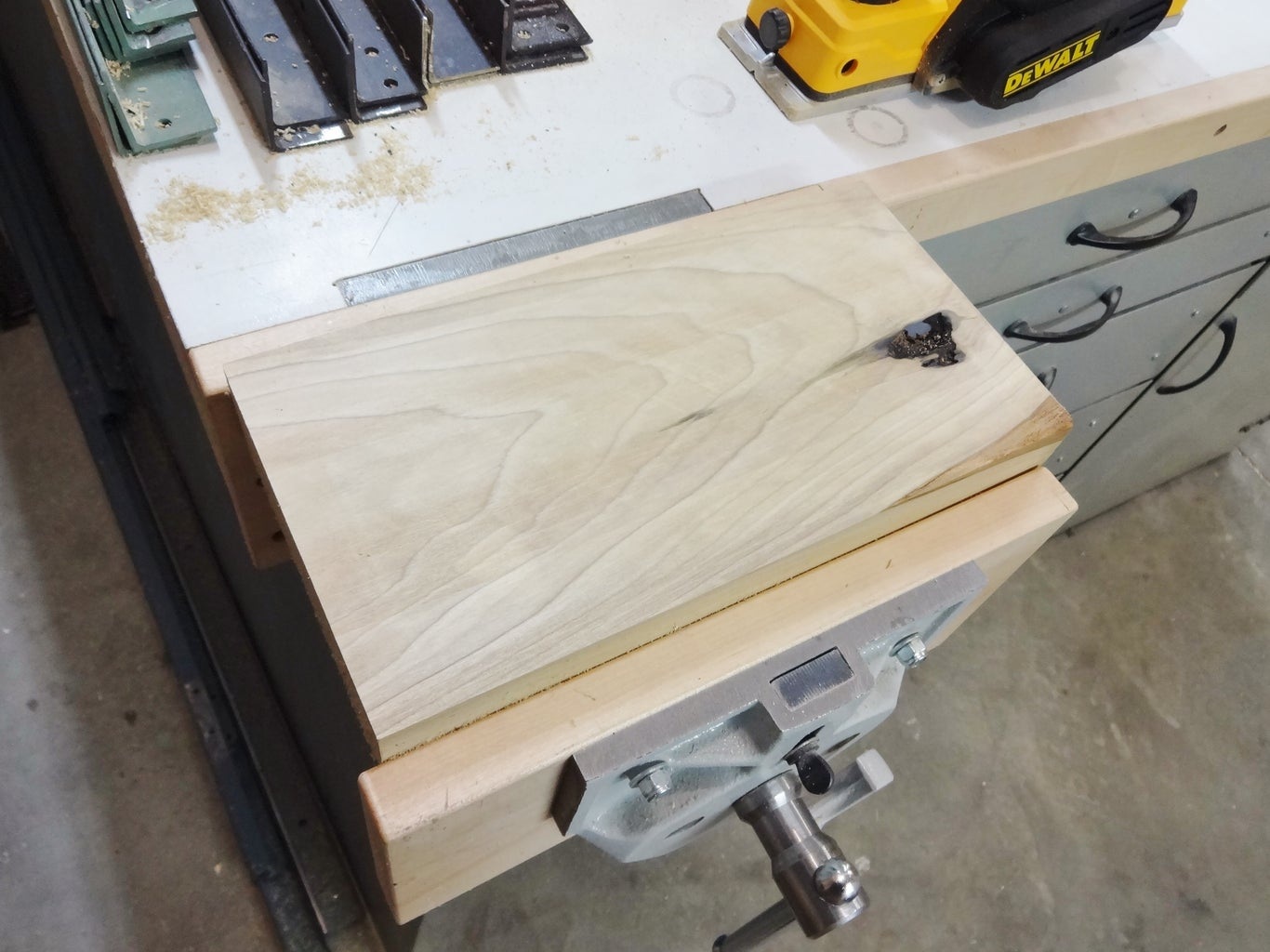 Flatten Board