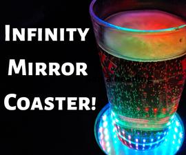 Infinity Mirror Coaster