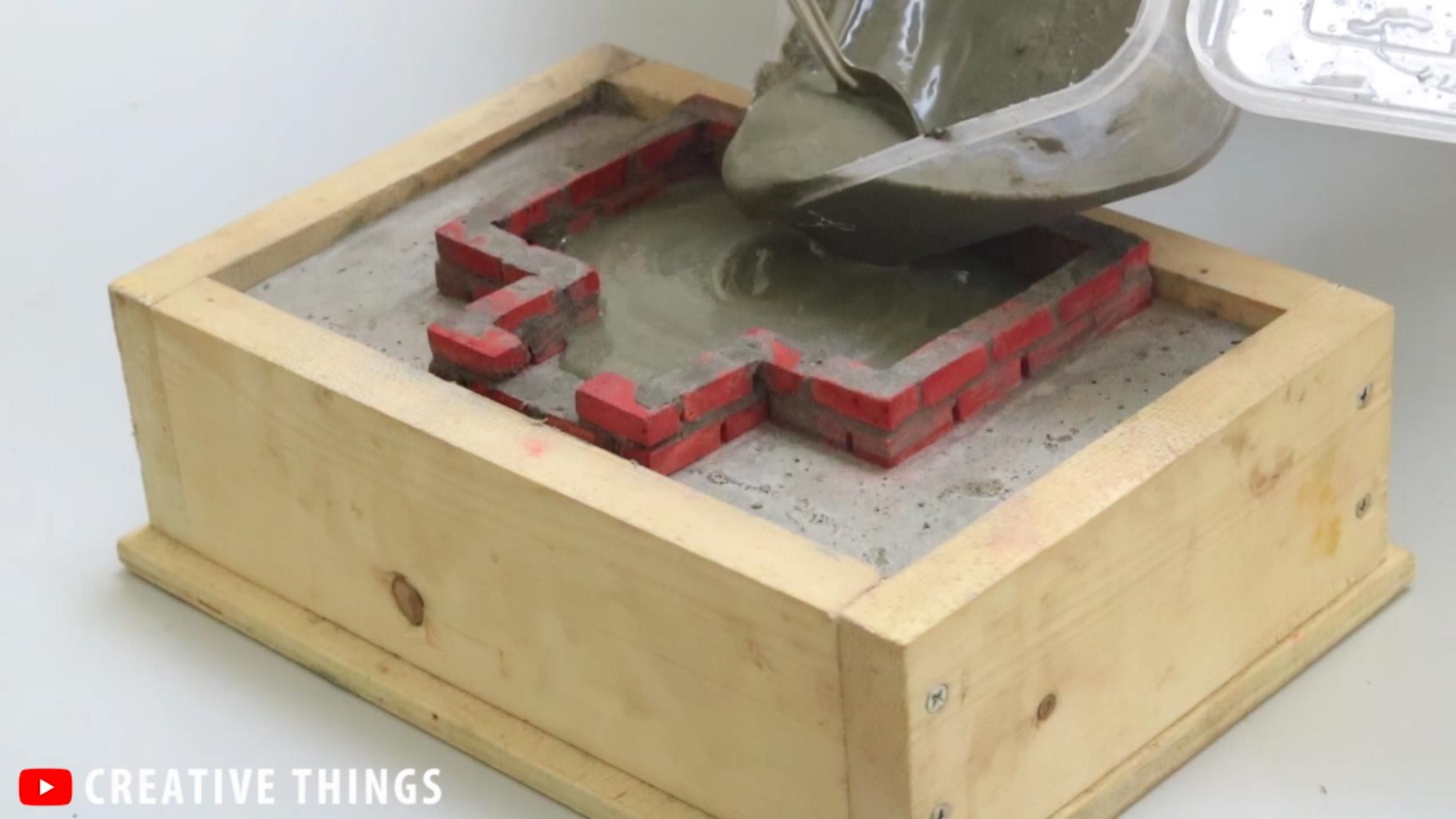 Make Plan With Bricks