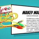 CARDS DE INTRODUÇÃO AO MAKEY MAKEY