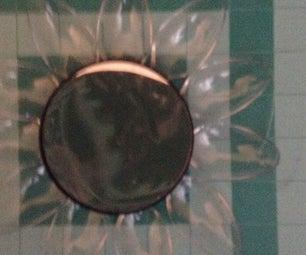 Back to School: Spoon Locker Mirror