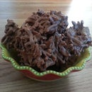Chocolate Chow Mein Clusters