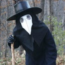 Tips and Tricks for being a Plague Doctor