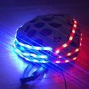LED Cycle Helmet