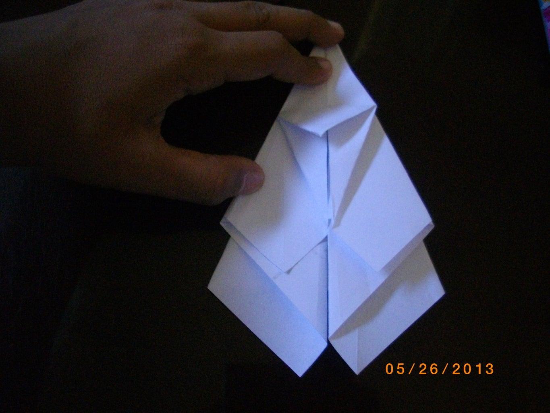 Still Folding...