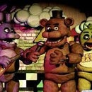 How to beat Five nights at Freddy's