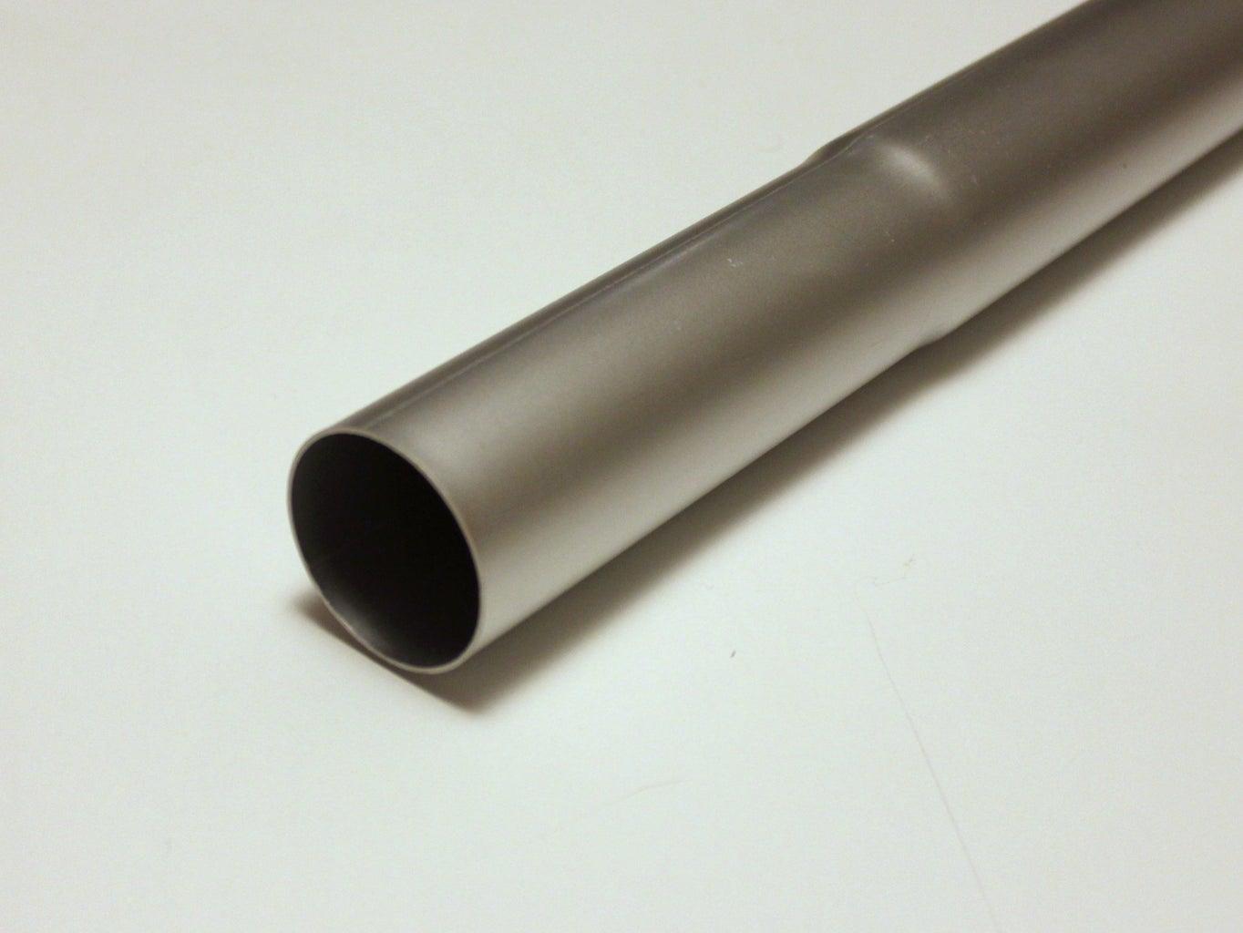 Selecting the Aluminum Pole