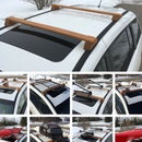 Wooden Roof Rack