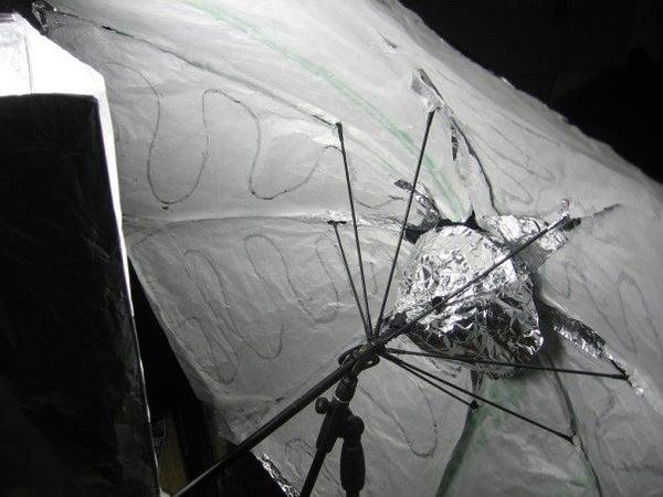 Build a Photography Studio: Softbox, Directional and Umbrella