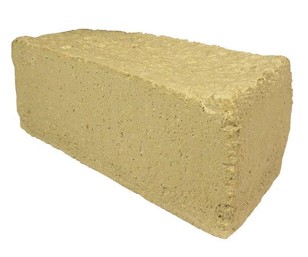 Custom Caliche Concrete Block