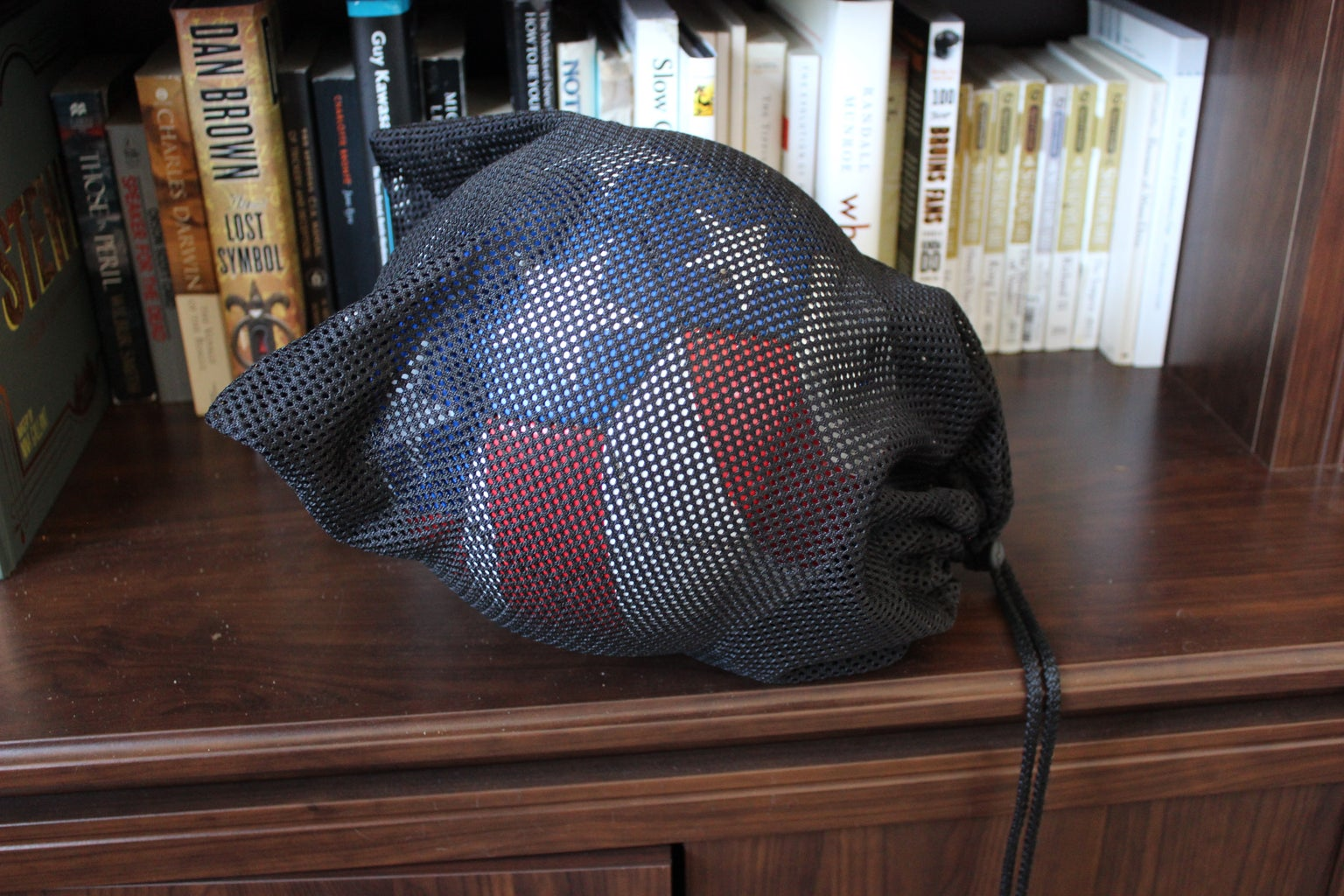 Ball in a Bag
